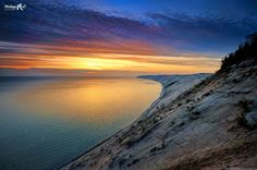 Insider tips for exploring Pictured Rocks National Lakeshore via Michigan Nut Photography