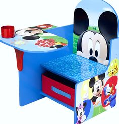 - Decorate Children's Bedroom by Mickey Mouse Bedroom Furniture ,  Mickey Mouse bedroom furniture is well-known and amusing animal cartoon character in 1928 made form the Walt Disney Studios. Many people especially ..., http://www.designbabylon-interiors.com/decorate-childrens-bedroom-by-mickey-mouse-bedroom-furniture/