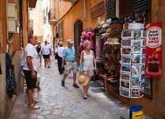 News-Tipp: Tourismus - Meuterei auf Mallorca gegen Mietplattform Airbnb - http://ift.tt/2pt9qoK #nachrichten