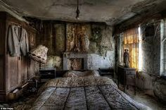abandoned detroit houses - Google Search
