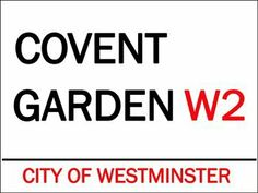 "Covent Garden Metal Sign: British Decor Wall Accent by OMSC. $16.25. Eco-friendly process, hand-made in the USA. Glossy, full-color, enamalized imaged baked onto thick, 24-gauge steel. This sign measures 9"" x 12"" (225 mm x 300 mm). Ships in Ploy-bag for complete protection. Rounded corners with holes for easy hanging. The ""Covent Garden Metal Sign"" is hand-made in America. These sturdy metal signs will perfectly accent any kitchen, home, bar, pub, game room, office or gara..."