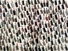 Liu Bolin, el artista que se esconde entre sus obras (FOTOS)