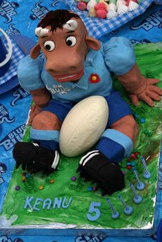 Monkey Magic Functions - Whatever the occassion, we make wishes come true! Rugby Images, Rugby Cake, Magic For Kids, Party Themes For Boys, Summer Aesthetic, Amazing Cakes, 3 D, Children, Prints
