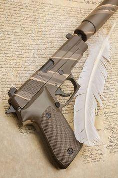 Nice Weapon