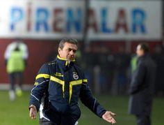 Fenerbahçe'den olaylara sert tepki