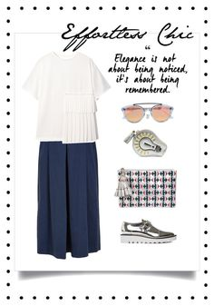 """""""Untitled #147"""" by daisy-du on Polyvore featuring TIBI, Anya Hindmarch, Westward Leaning and STELLA McCARTNEY"""