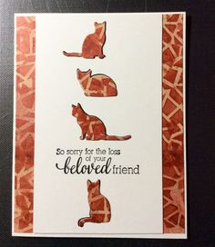 Image result for Girl walking dog cutting die cards