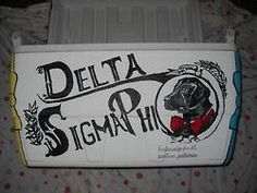 Dog Days Delta Sigma Phi
