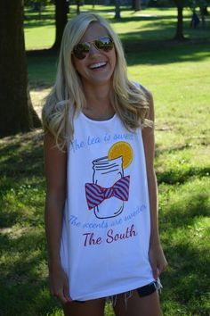 Southern Sweetie