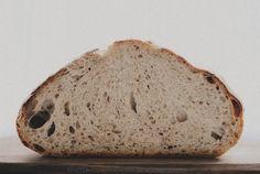 Trufla: Chleb z patelni.