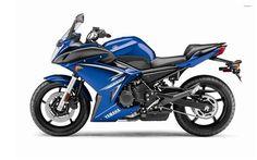 Yamaha FZR Wallpaper Images Sport Rider