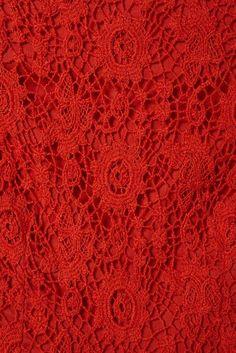 #Lace #Sensory #Red colorcardsapps.com