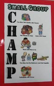 champs behavior - Google Search Behavior Management, Classroom Management, Champs Behavior, Teacher Resources, Classroom Resources, Classroom Ideas, Voice Levels, 2nd Grade Classroom, Beginning Of The School Year