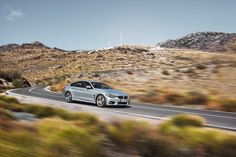 BMW 4 series gran coupe combines two-door coupe looks with four-door functionality