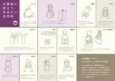 """Résultat de recherche d'images pour """"tenugui"""""""