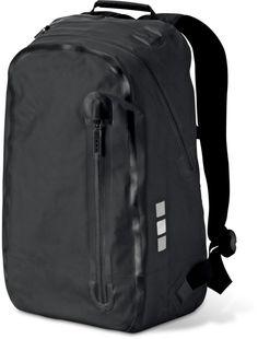elevate waterproof backpack-reddot award winner.