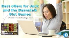 Jack and the Beanstalk Online Slots