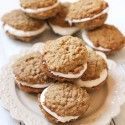 Oatmeal Creme Pies - Table for Two