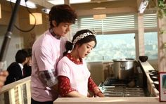Lee Ki Woo ♥ Flower Boy Ramen Shop ♥ Standby