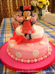 Minnie 3D