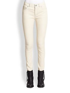 Acne Studios - Close Leather Pants