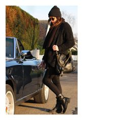 Lazy Sunday look #happyweekend #weekendmood #fashion#love #ride #car #fiat #oldteimer #ootd #shopmylook at #affairestore #düsseldorf #germany