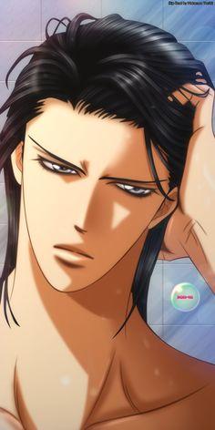 Cain Chapter 185 by Kanaetsuruga-san