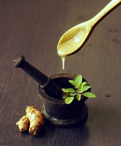 Ma Niche : Herbal remedies for cough and cold