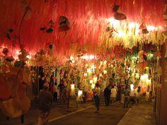 Festes de Gràcia #Barcelona