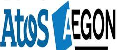 Atos UK&I enters into an alliance with Aegon