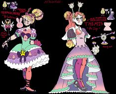 Fusing with grannies! Evil Art, Star Butterfly, Starco, Star Vs The Forces Of Evil, Force Of Evil, Color Palettes, Classic Cars, Anime, Character Design