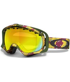845b75f317 Oakley Crowbar Tanner Hall Signature Series Snow Goggle with Fire Lens Find  out more about the great product at the image link.