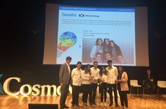 Adolescentes españoles, de desafío a Silicon Valley
