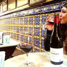 Wines of Barcelona