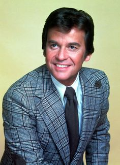 "Dick Clark -- the TV host and producer known for ""American Bandstand"" and his ""New Year's Rockin' Eve"" festivities -- died April 18,2012, at the age of 82. Clark, whose youthful looks earned him the nickname ""America's Oldest Teenager,"" died from a heart attack. He suffered a serious stroke in 2004, causing him to step aside from his Times Square countdown, but he returned a year later."