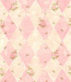 ピンクのビクトリア