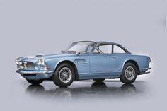 1969 Maserati Sebring 3700 Coupé