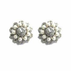 Ti Adoro Jewelry Stud Earring Style 12000