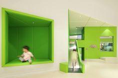 Gallery - Family Box Qingdao / Crossboundaries - 10