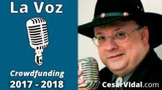LA VOZ debe seguir oyéndose porque es un programa caracterizado por la independencia, la veracidad y la defensa de la libertad.