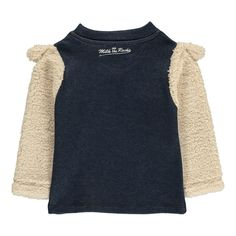 Sadie Sweatshirt Milk on the Rocks Teen Children- A large selection of Fashion on Smallable, the Family Concept Store - More than 600 brands. Rock Style, Sadie, The Rock, Teen Fashion, Charcoal, Grey, Sweatshirts, Sweaters, Stuff To Buy