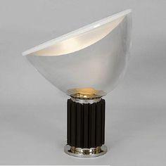 flos taccia lamp lighting pinterest models lighting design and the o 39 jays. Black Bedroom Furniture Sets. Home Design Ideas