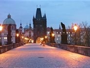 Charles Bridge (Karluv most), Prague