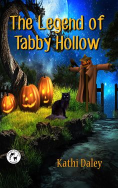 The Legend of Tabby Hollow Whales and Tails Cozy Mystery #5 - available 9/15/15