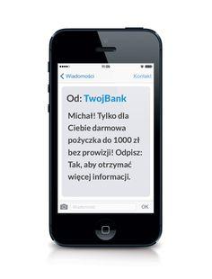 Marketing SMS w Twojej branży cz. IV: kredyty, pożyczki, windykacja http://www.smsapi.pl/blog/wiedza/marketing-sms-w-twojej-branzy-cz-iv-kredyty-pozyczki-windykacja-2/