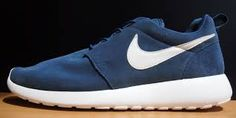 Nike Roshe run ID salmon toe - Google Search