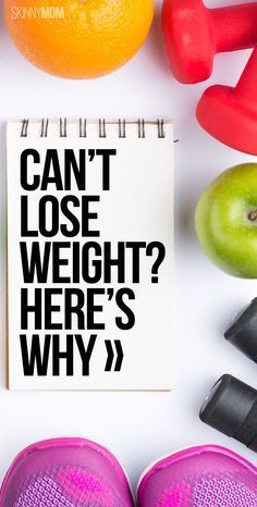 These 11 reasons might be causing your pudge to stick around.