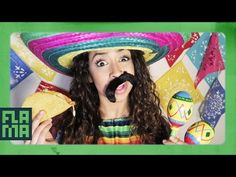 When People Think You're Mexican ft. Liza Koshy - YouTube
