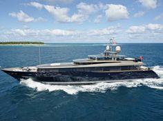 yacht di lusso loretta anne