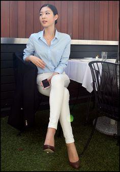 thegloss.co.kr #korean #fashion